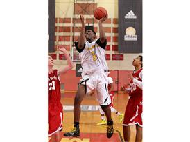 Kevon Looney - adidas Invitational (day 4)