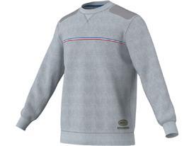 adidas Porsche_Porsche 911 Fr Terry Sweater