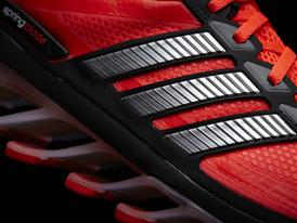 Final Limited Release of adidas Springblade on 7/17