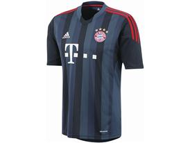 FCB Third Jersey front