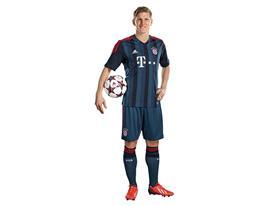 Schweinsteiger FCB UCL