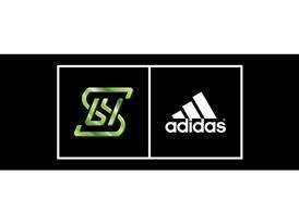 adidas Super 64 Logo