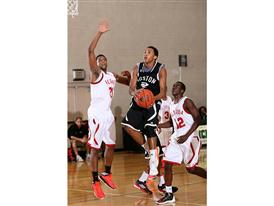 Jalen Adams - adidas Super 64 (day 1)