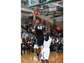 Jamal Aytes - adidas Super 64 (day 1)