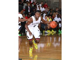 Josh Langford - adidas Super 64 (day 1)
