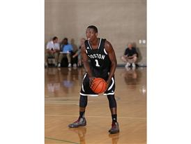 Kaleb Joseph - adidas Super 64 (day 1)