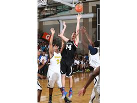 Stephen Zimmerman - adidas Super 64 (day 1)