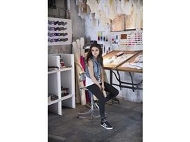 Selena Gomez NEO Collection shot 14