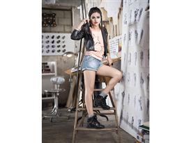 Selena Gomez NEO Collection shot 19