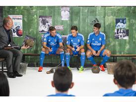 Benzema, +ûzil y Morata 6