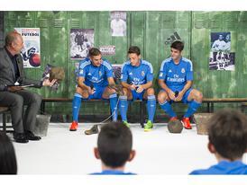 Benzema, +ûzil y Morata 5
