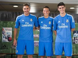 Benzema, +ûzil y Morata 4