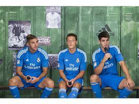 Benzema, +ûzil y Morata 1
