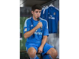 Alvaro Morata 2