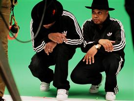 Otoño-Invierno 2013: Unite all Originals_ RUN DMC