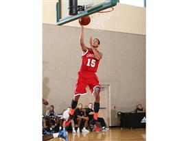 Cody Martin - adidas Super 64 (day 2)