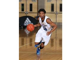 Eron Gordon - adidas Super 64 (day 2)