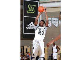 Goodluck Okonoboh - adidas Super 64 (day 2)