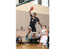 Jaylen Brown - adidas Super 64 (day 2)
