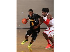 Kevon Looney - adidas Super 64 (day 2)