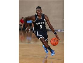 Rawle Alkins - Super 64 (day 4)
