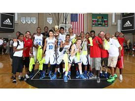 17U Champions New Heights NYC - Super 64 (day 5)