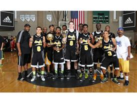 15U Champions Compton Magic - Super 64 (day 5)