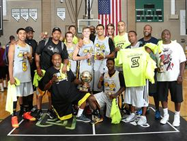 U16 Champions - Compton Magic - Super 64 (day 5)