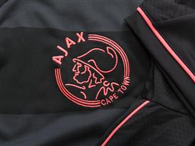 adidas Ajax Cape Town Away 9