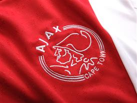 adidas Ajax Cape Town Home 6