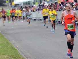 adidas y la media maratón de Bogotá; una alianza que crece 1