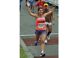 adidas y la media maratón de Bogotá; una alianza que crece 2