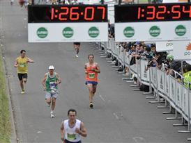 adidas y la media maratón de Bogotá; una alianza que crece 4