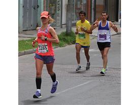 adidas y la media maratón de Bogotá; una alianza que crece 6