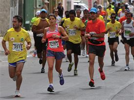 adidas y la media maratón de Bogotá; una alianza que crece 9