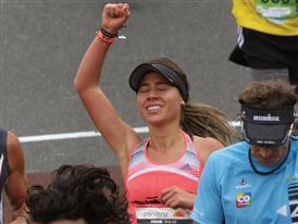 adidas y la media maratón de Bogotá; una alianza que crece 14
