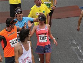 adidas y la media maratón de Bogotá; una alianza que crece 15