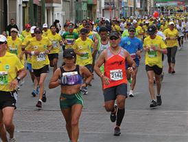 adidas y la media maratón de Bogotá; una alianza que crece 19