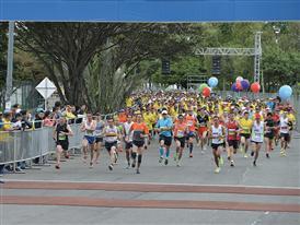 adidas y la media maratón de Bogotá; una alianza que crece 28