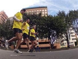 adidas y la media maratón de Bogotá; una alianza que crece 30