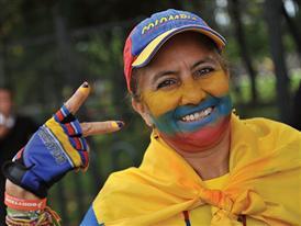 adidas y la media maratón de Bogotá; una alianza que crece 36