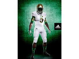 NCAA Football ND Front