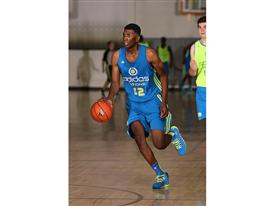 Kevon Looney -  adidas Nations (day 1)