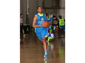 Jahlil Okafor - adidas Nations (day 1)