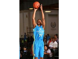 Craig Victor -  adidas Nations (day 1)