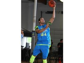 Trey Lyles - adidas Nations (day 2)