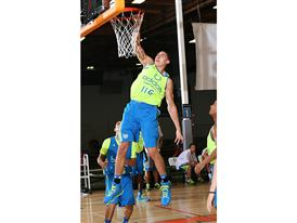 Reid Travis - adidas Nations (day 2)