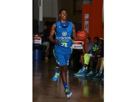 Charles Matthews - adidas Nations (day 2)