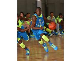 Theo Pinson - adidas Nations (day 3)