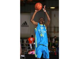Shaqquan Aaron - adidas Nations (day 3)